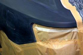 Film de Masquage - film PVC calandre - film polypropylene - Decoupe de film - film pour pochoir - Film auto adhesif de masquage - antalis