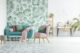 Papier decoration murale - Produit de decoration imprimable - Papiers peints - Impression Numerique-  Antalis