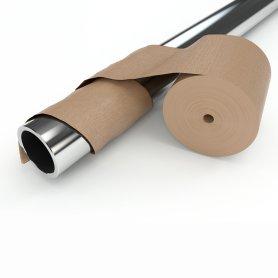 Kraft Crepe - Produit recycle -resistant à la dechirure et extensible- Protection maximale des marchandises - Antalis