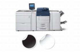 Etiquettes Special impression laser  ; Auto adhesifs  certifies impression laser ; Impression numerique ; Antalis