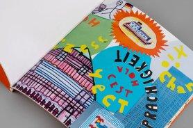 Papier tactile - Papier Numerique