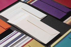 Enveloppes - Pochette - Enveloppe DL - Pochette d'expedition- Envoi postal -Antalis