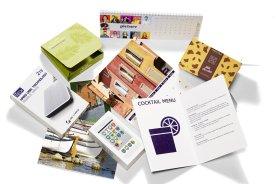 Cartons sérigraphiques et graphiques
