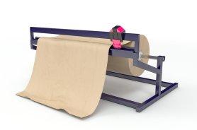 Accessoire et Dispositif Pour Table d'Emballage - Antalis,1
