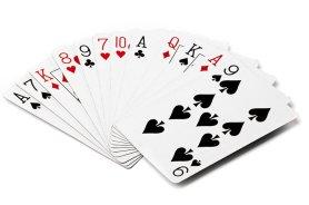 Carton Opaque - Fabrication de jeux de carte - tres bonne rigidité - Imprimable - Antalis