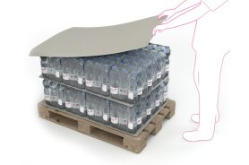 Carton Gris- papier et carton d'emballage  - Carton d'Emballage- Expedition - Packaging-Protection- Antalis,1