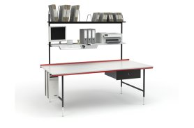 Equipement pour table d'emballage - Antalis,1