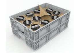Papier Anti-Corrosion - Branorost -VCI- Lutte contre la rouille - Antalis,1