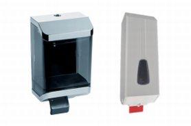 Savon et Distributeur - Distributeur de savon liquide - Ripple - Antalis