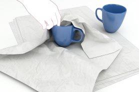papier et carton d'emballage  - Papier de Soie - Proteger - emballer- Papier d'Emballage- Expedition - Packaging-Protection- Antalis,1