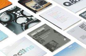 Papier Couche Moderne - Brillant - Mat - Satin - Impression Offset - Impression laser - Antalis