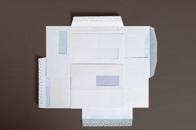 Enveloppes Offset  - Enveloppes et Pochettes Commerciales