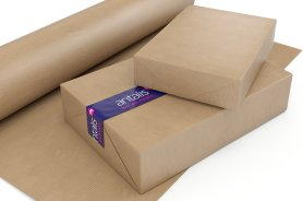 Papier et Carton d'emballage-Packaging- Conditionnement - Antalis