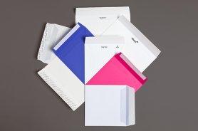 Enveloppes Offset  - Enveloppe Papier Recyclé