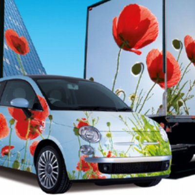Avery Dennison® 940 QM Screen Application