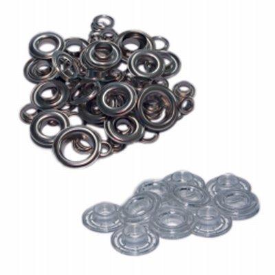 EMBLEM Matrice œillets metal Application