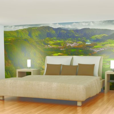 Photo d'application PVC-free Wall Paper