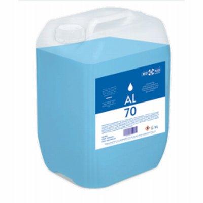 Bidon de 5 litres de gel hydroalcoolique