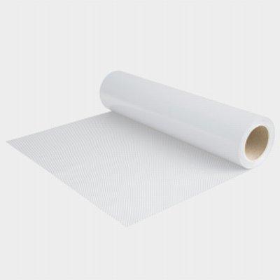 EMBLEM Nappe textile Application