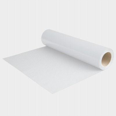 EMBLEM Textile repositionnable Application