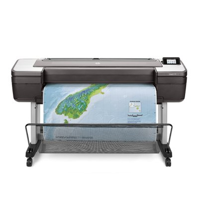 Photo HP Designjet T1700 laize 112 cm