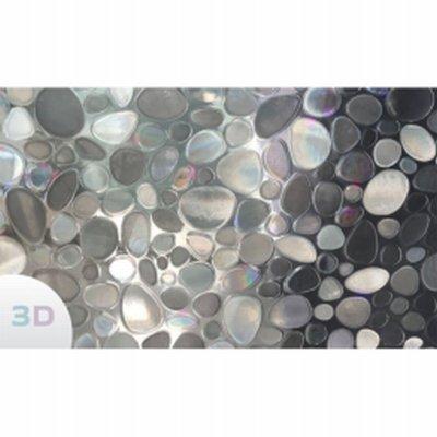 Film Statique Dépoli Relief PVC STC 400