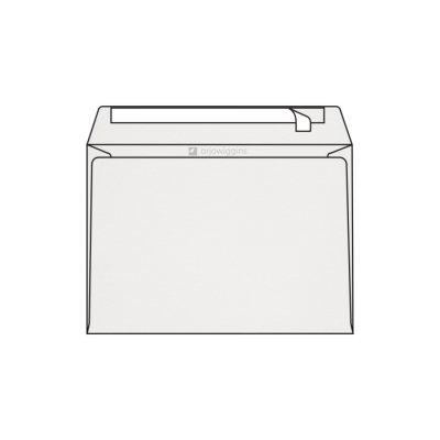 Enveloppe Pop'Set C5, 162x229, Enveloppe de creation, Blanche, Brilliant White , Antalis France