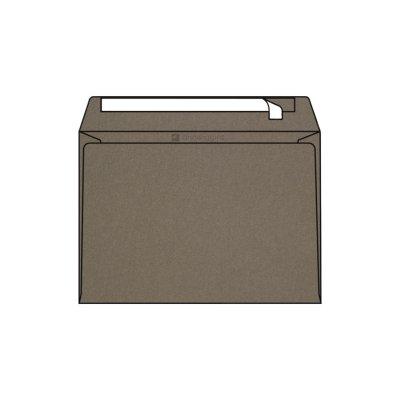Enveloppe Pop'Set C5, 162x229, Enveloppe de creation, Grise, Urban Grey , Antalis France