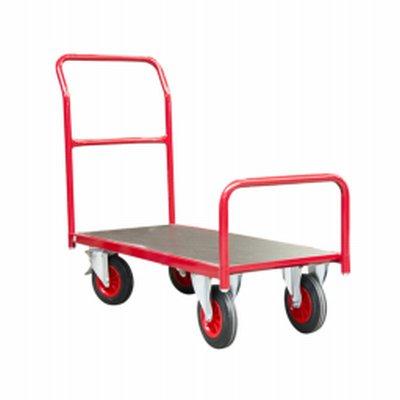Photo Chariot étroit 250 kg