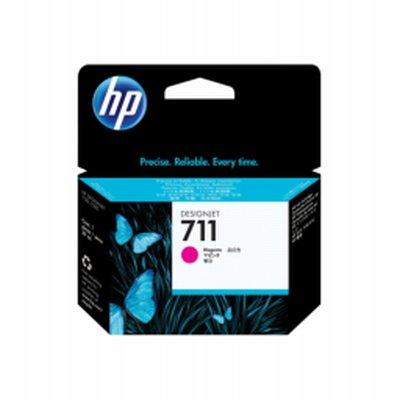 HP 711 Magenta Ink 29ml