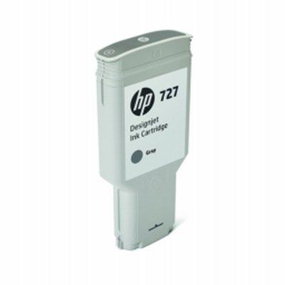 HP 727 Gris Ink 300ml