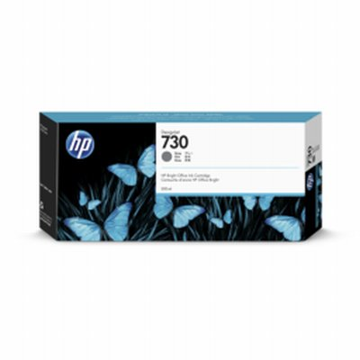 HP 730 Gris Ink 300ml