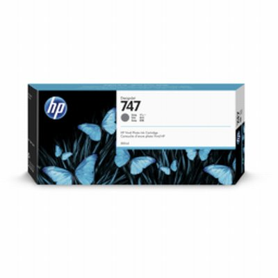 HP 747 Gris Ink 300ml