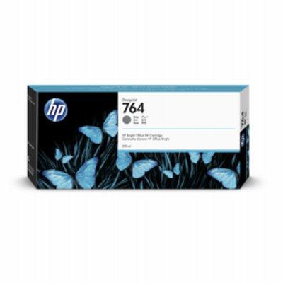 HP 764 Gris Ink 300ml