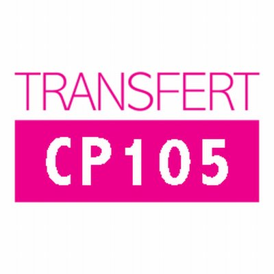 Logo Transfert CP105 | Antalis