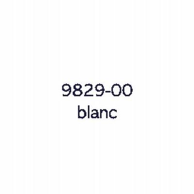 Macal 9800 Pro  982900 Blanc
