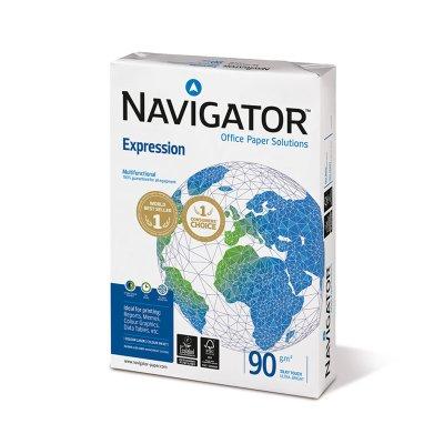 Ramette Navigator Expression
