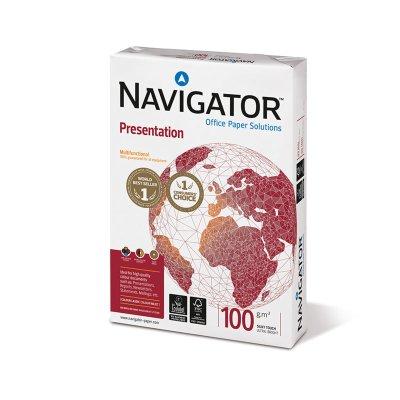 Ramette Navigator Presentation