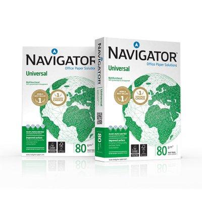 Ramette Navigator Universal
