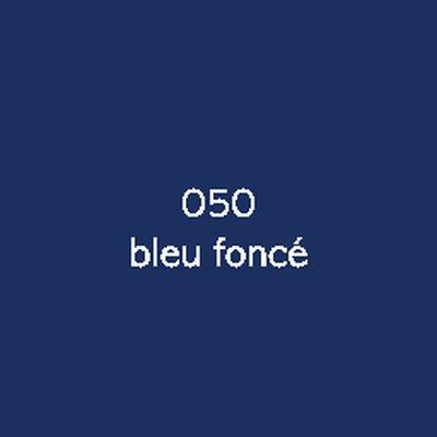 Oracal 5500  050 Bleu Fonce