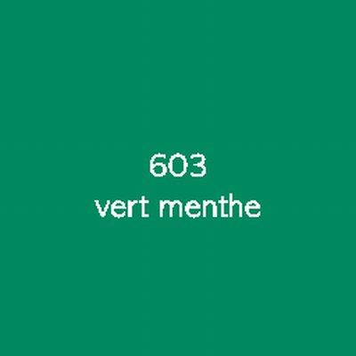 Oracal 551  603 Vert Menthe