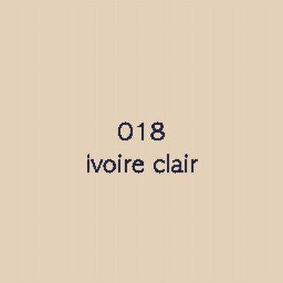 Oracal 751C  018 Ivoire Clair