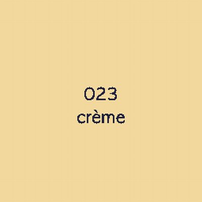 Oracal 751C  023 Creme