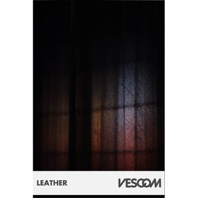 Vescom Leather simili cuir