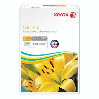 Xerox Colotech+ A3 120 Ramette vue face