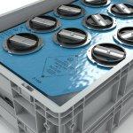 Sachet VCI BRANOfol- inhibiteurs de corrosion volatils - Protection anti-corrosion- Antalis