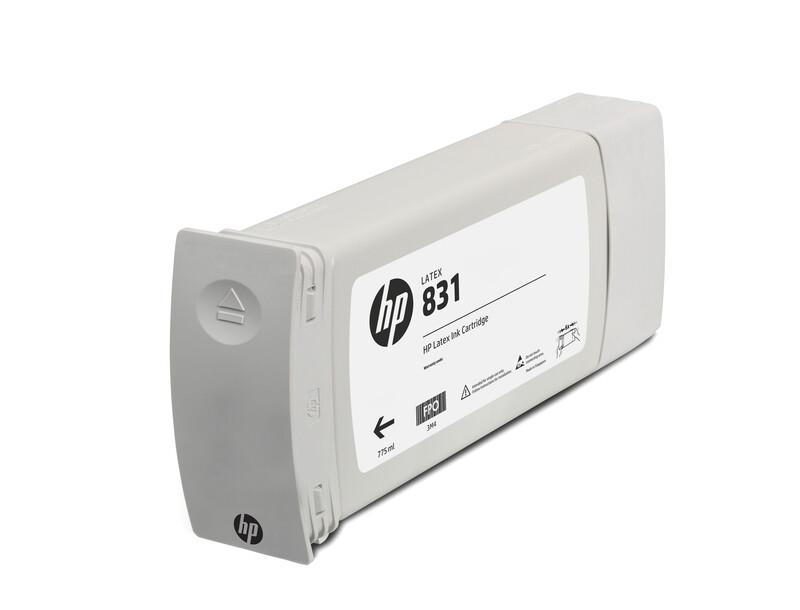 HP 831 INK