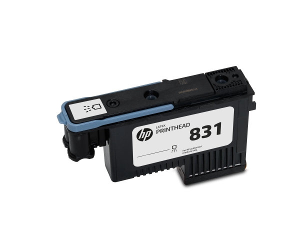 HP 831 TETE D'IMPRESSION