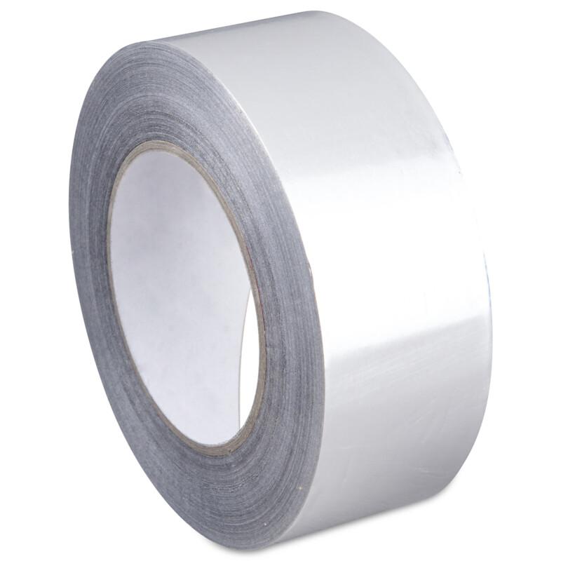 Ruban adhésif manuel aluminium rouleau