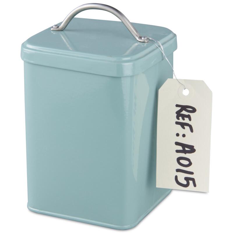 Etiquette americaine avec fil de fer- Papier velin blanc- Etiquette d'identification- Etiquette renforcee- Antalis